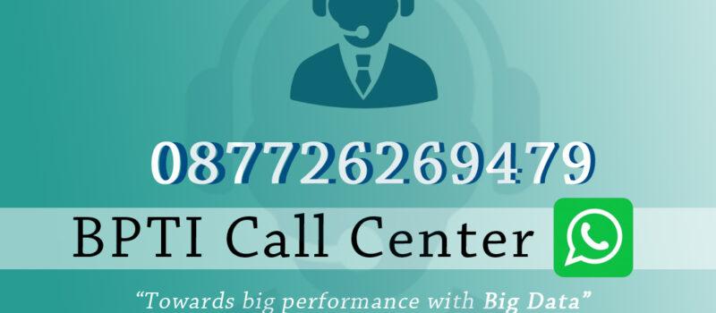 BPTI Call Center
