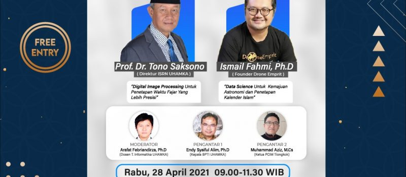 Webinar: IT Solutions Forum