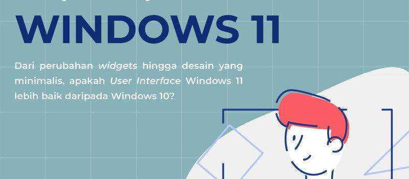 Kabar terbaru, Windows 11 Akan Rilis!